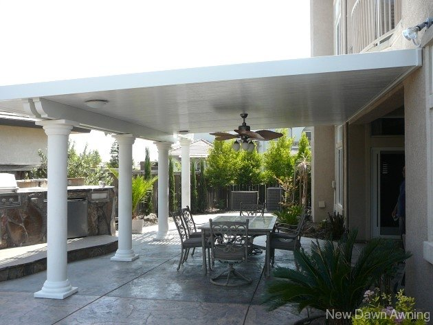 ... Solid Insulated Patio Covers 4 ... - Solid Insulated Type Patio Covers