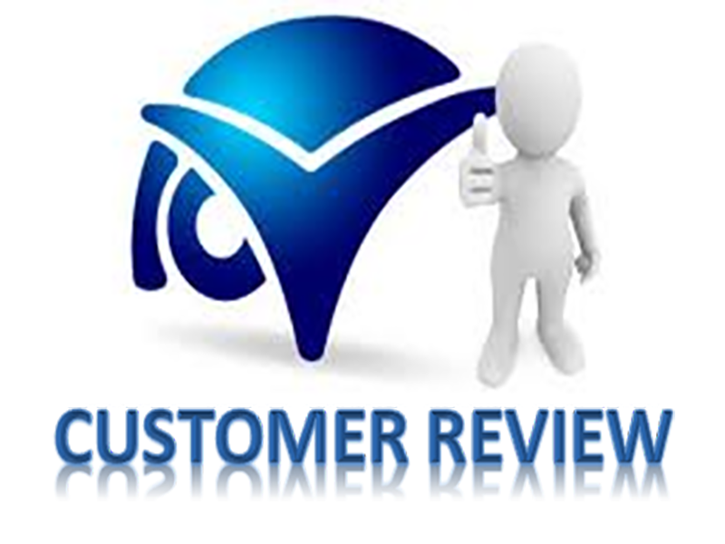 customer reviews service pic